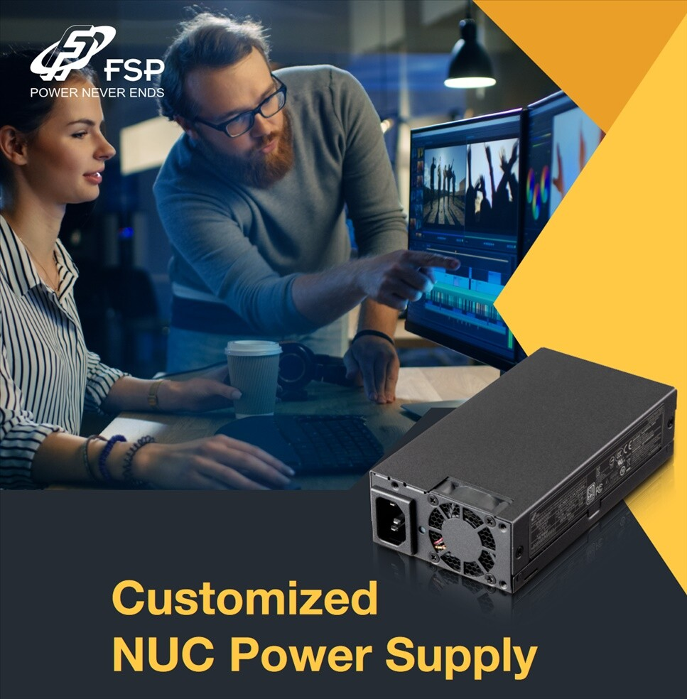 FSP500-30AS power supply
