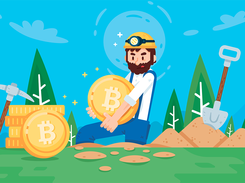 most profitable cryptocurrency mining companies