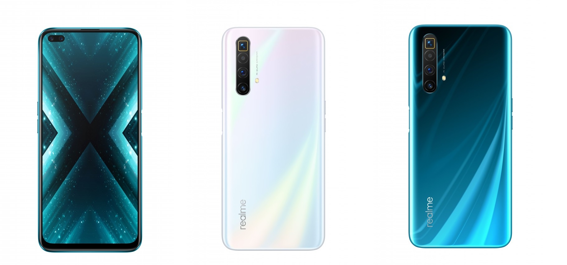 Realme X3 Superzoom Cameraphone With 60x Zoom And 120hz Screen