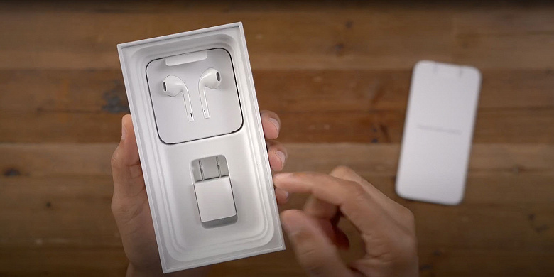 iPhone 12 chargers