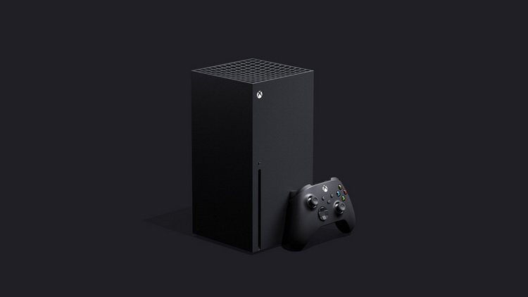 Microsoft officially announced the Xbox Series X in November - Phone Mantra