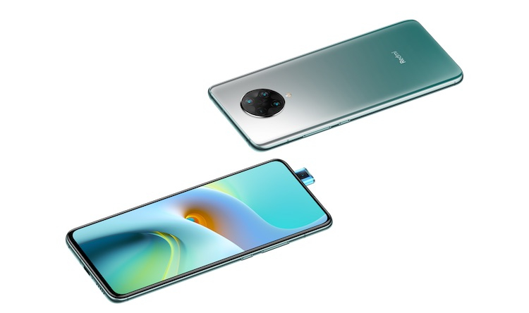 Xiaomi introduced a cheap flagship Redmi K30 Ultra: 120Hz screen and 5G Dimensity 1000+ chipset - Phone Mantra