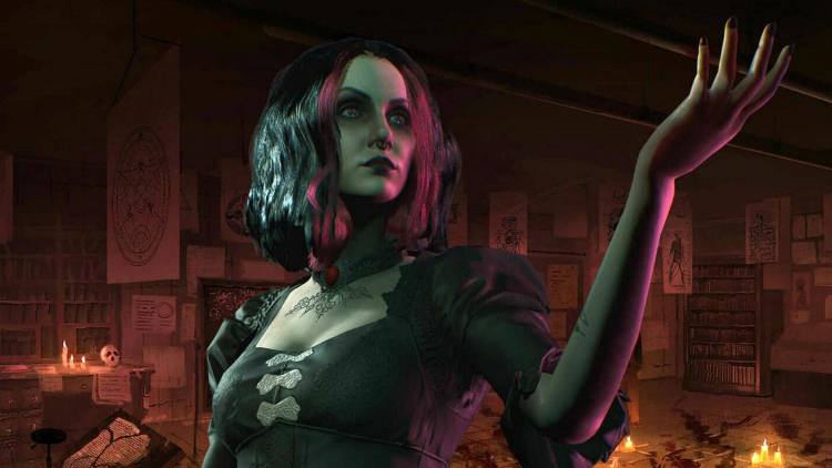 Bloodlines 2 Needs More Development Time - Release Delayed Until 2021 - Phone Mantra