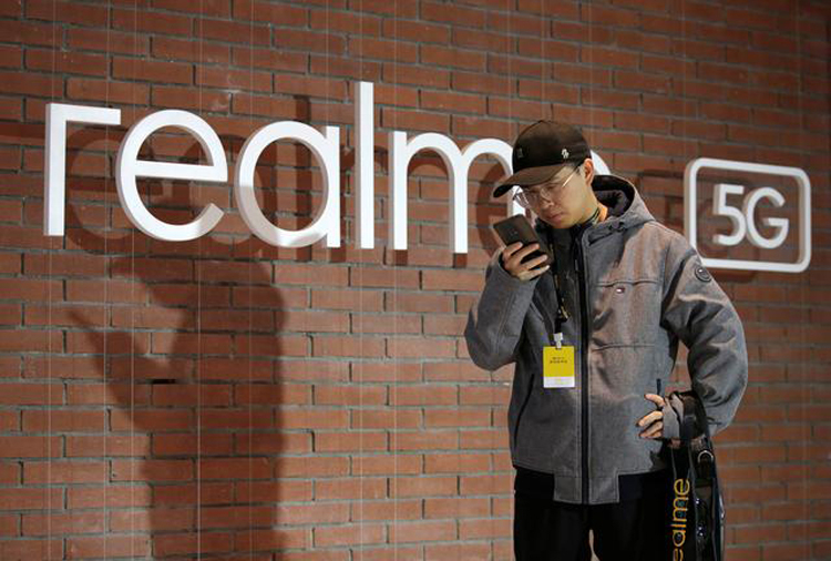 Realme is preparing the world's cheapest 5G smartphone - Phone Mantra