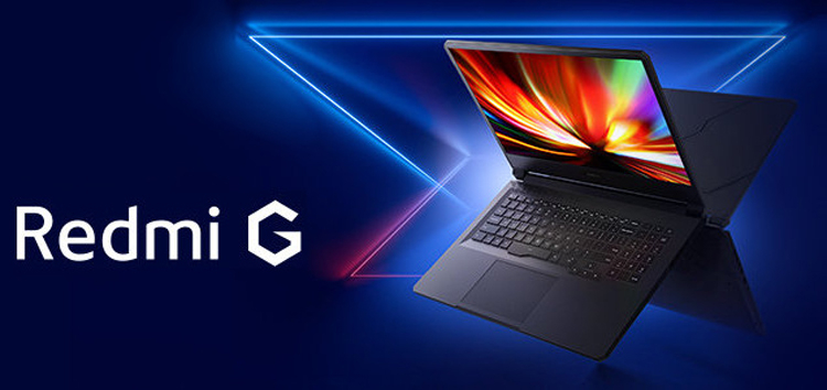 Xiaomi Redmi G gaming laptop with Intel Comet Lake chip to launch on August 14 - Phone Mantra