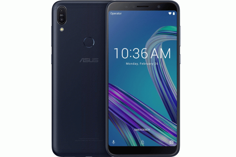 Craftsmen have ported Android 11 to the Asus Zenfone Max Pro M1 while the manufacturer is testing Android 10Craftsmen have ported Android 11 to the As