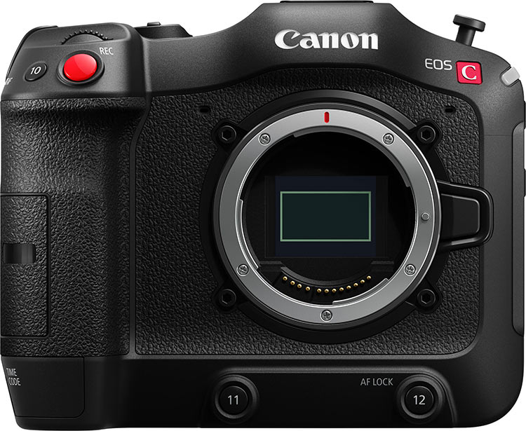 Canon unveils new-generation EOS C70 mirrorless camera - Phone Mantra