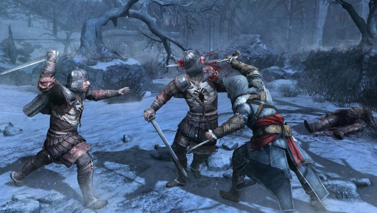 Esrb Gives Assassin S Creed Valhalla An Adult Rating And Reveals New Details