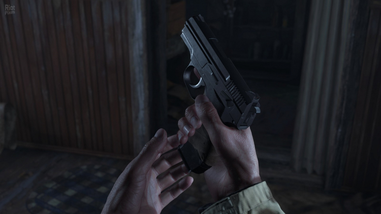 Crafting system, interactive environments and frost-resistant enemies: new details for Resident Evil Village with TGS 2020 - Phone Mantra