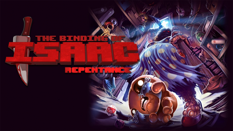 The Binding of Isaac: Repentance Gets Steam Page And Estimated Release Date