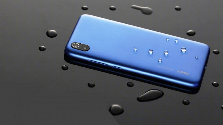 European Redmi 7A received a new version of MIUI - Phone Mantra