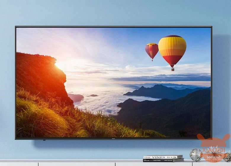 55-inch Redmi Smart TV A55 was estimated at only $ 260 - Phone Mantra
