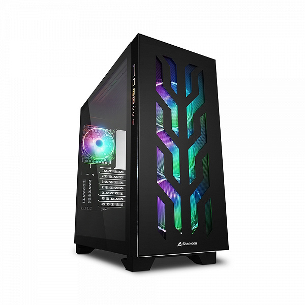 Sharkoon Elite case Shark CA300T