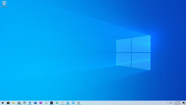 Microsoft releases Intel microcode and compatibility updates for Windows 10
