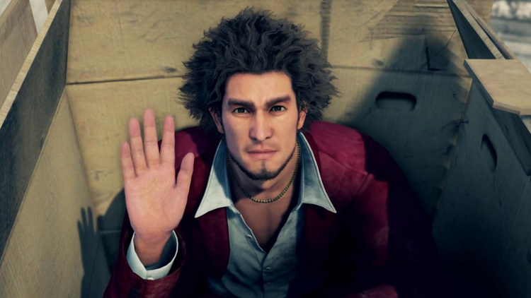 Ps5 Version Of Yakuza Like A Dragon Will Not Receive Support For Transferring Saves From Ps4