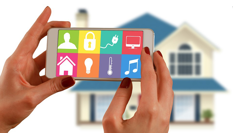 The smart home market continues to grow despite the pandemic - Phone Mantra