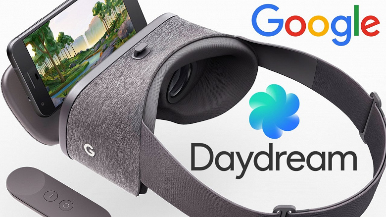 Google finally gets in reality, ends its VR 'Daydream'