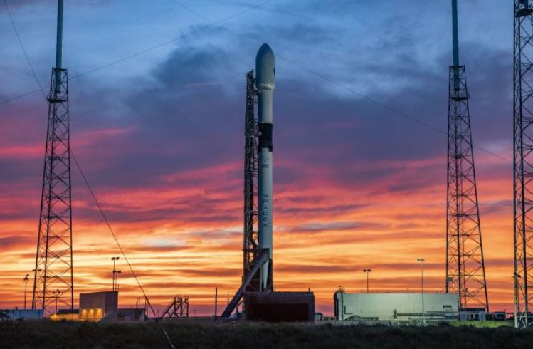 SpaceX's Attempt To Launch GPS Satellite Aborted | KFI AM 640