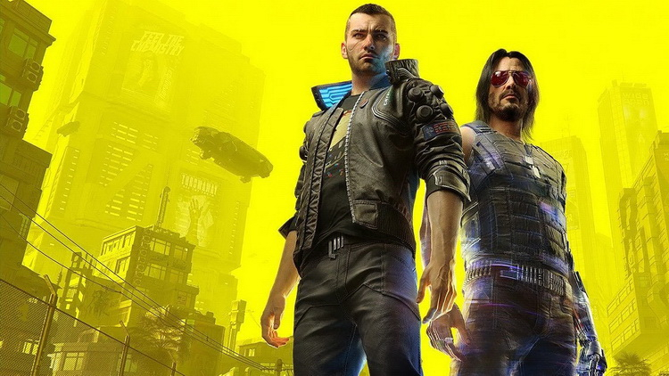 New Cyberpunk 2077 Gameplay Footage Features Keanu Reeves, Character Creation & More