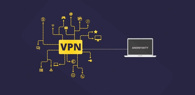 Home Wi-Fi With A VPN Router