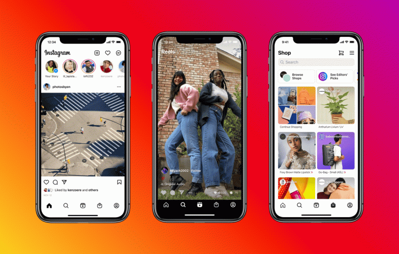 Facebook making some big changes to Instagram