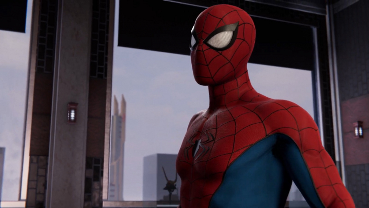 'Spider-Man: Miles Morales' Features Tribute to Chadwick Boseman