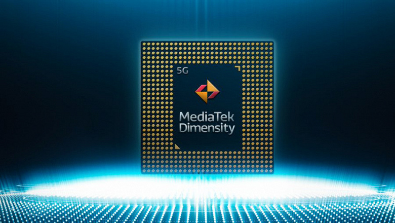 With new chip, MediaTek aims to put 5G in lower-cost smartphones