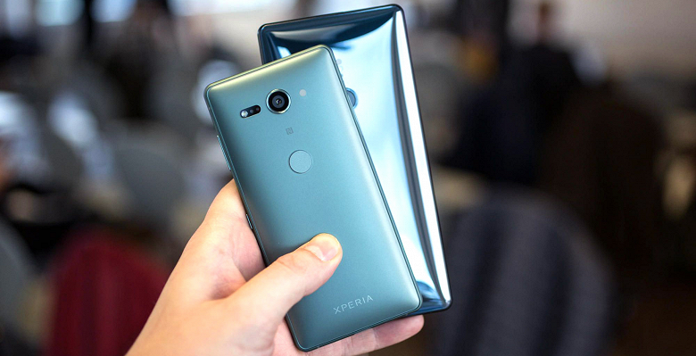 Sony Xperia 1 III Compact will receive a 5.5-inch screen ...
