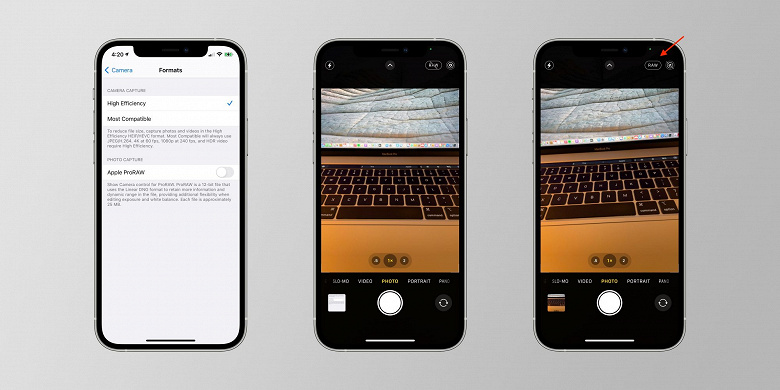 AirTags and AirPods Studio appear in iOS 14.3 beta