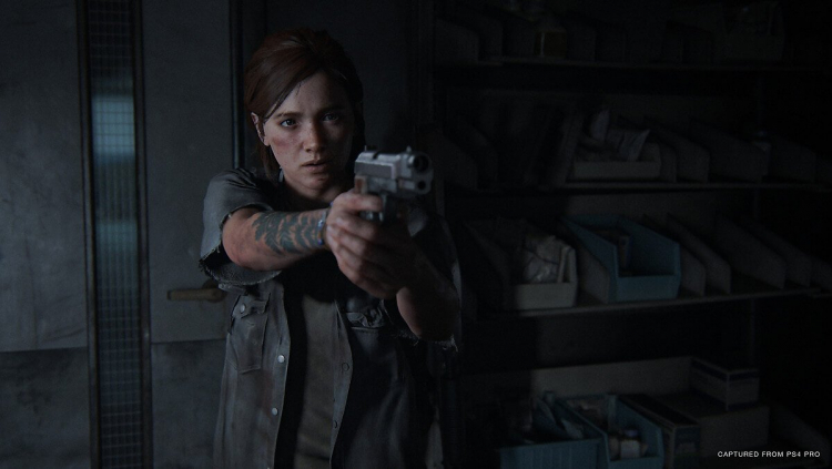 Multiplayer or story add-on? Perhaps at TGA 2020 there will be an announcement related to The Last of Us Part II - Phone Mantra
