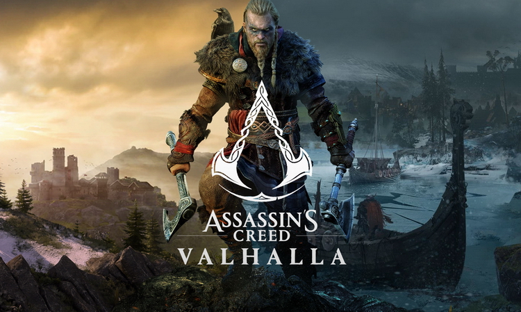 Assassin's Creed Valhalla has been updated with a ton of fixes - Phone Mantra