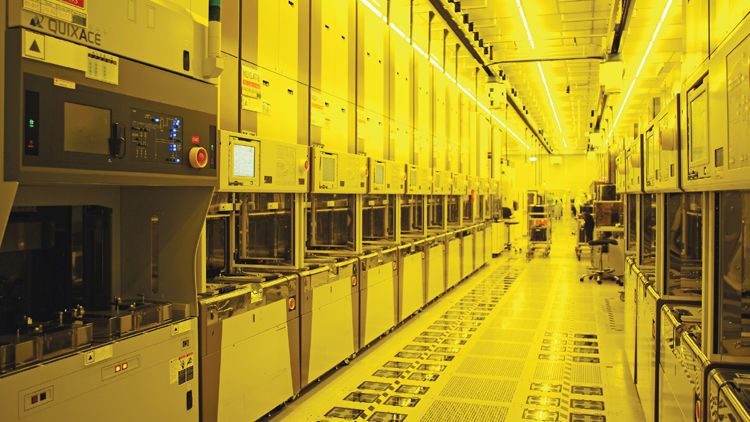 For the release of 4nm Intel products, TSMC will have to ...
