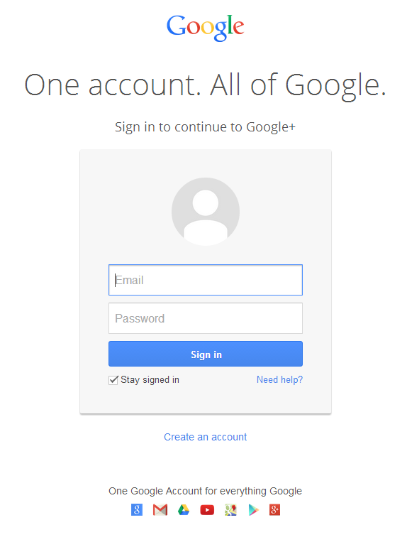 Gmail without sign up You can